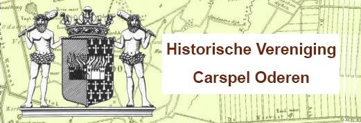 HV Carspel Oderen